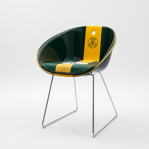 Motorsport Classic Chair Type 25 Jim Clark