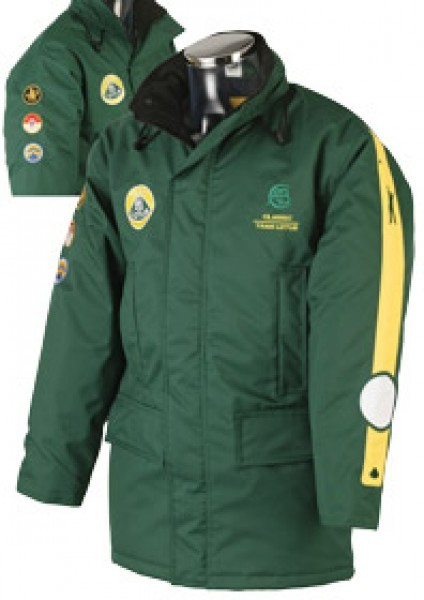 Pit Jacket Classic Team Lotus