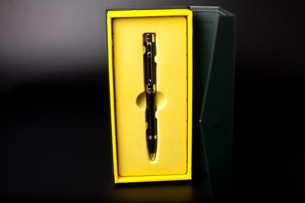 Lotus Pen schwarz oder grün