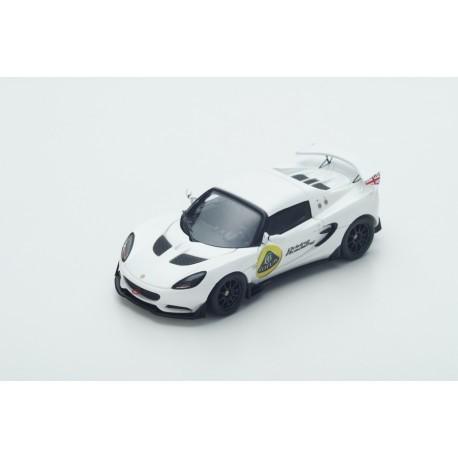 Lotus Elise 220 Cup 1:43