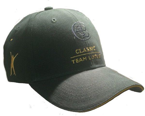 Classic Team Lotus Cap