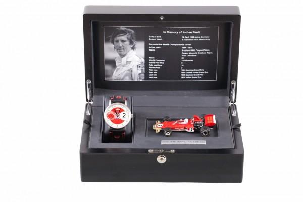 Jochen Rindt Uhr