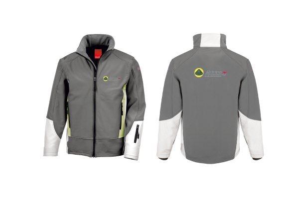 LDA Track Jacket