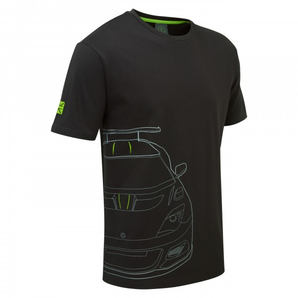 Lotus Evora GT 430 T-Shirt