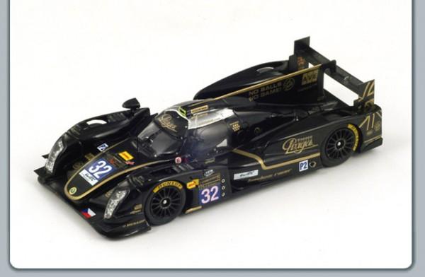 Modellauto Lotus T128 24 Hours of Le Mans Nr.32 1:43