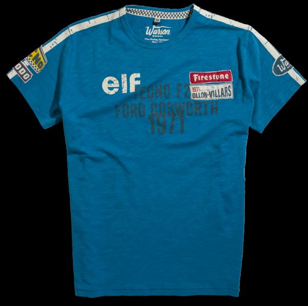 T-Shirt F.Cevert