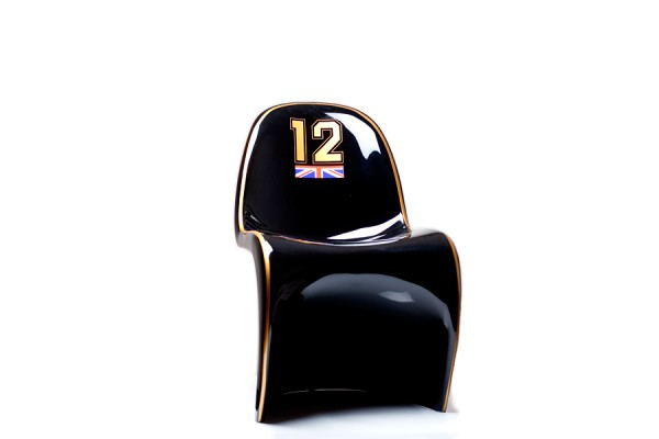 Motorsport Panton Chair Type 97