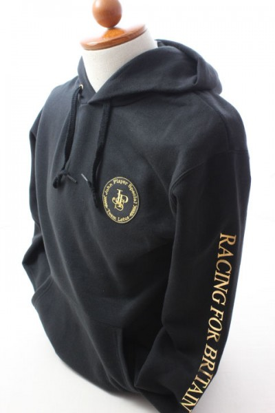 John Player Special Team Lotus Hoody