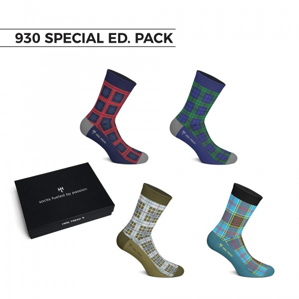 930 Special Edition 4er-Pack