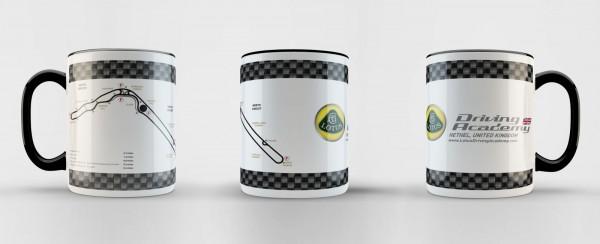 Tasse Lotus Driving Academy