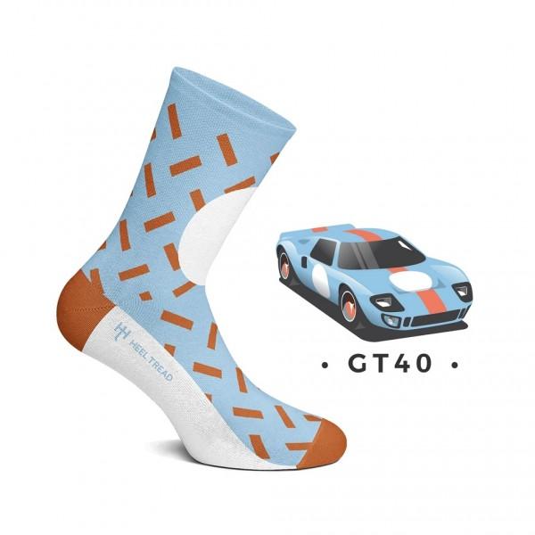 GT40 Socken